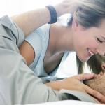 """""""Yêu"""" vào sáng sớm – bài thể dục khởi động cho cả ngày của bạn"""