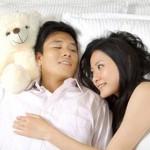 Mối quan hệ tình dục và sức khỏe lứa đôi