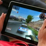 cánh đàn ông nghiện iPad coi chừng 'mất giống'