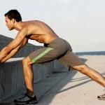 Chạy bộ – Thần dược cho đàn ông ?