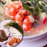 Các món ăn, bài thuốc chữa trị yếu sinh lý