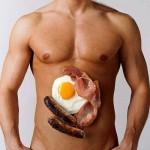 Thịt xông khói làm tinh trùng quý ông yếu đi như nào
