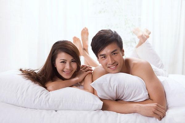 Hòa hợp trong tình dục là hạnh phúc gia đình