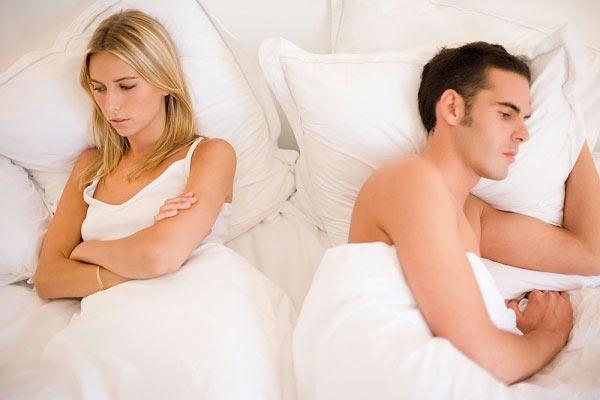 Chồng bị yếu sinh lý vợ phải làm như thế nào