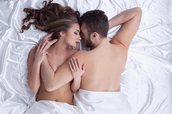Nam giới mãn dục từ tuổi 30