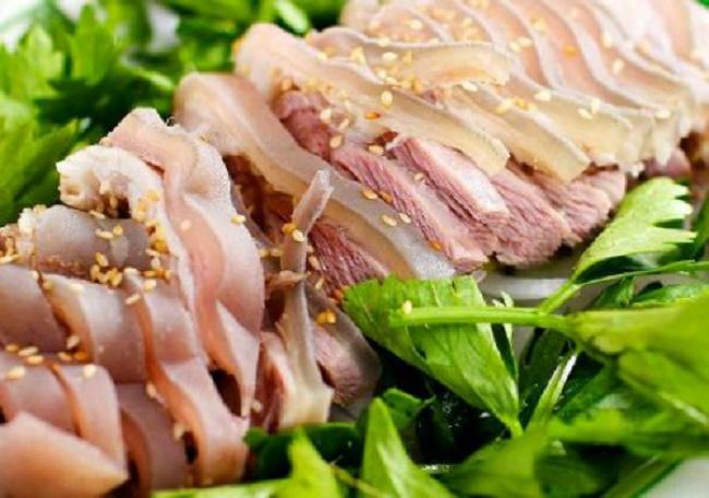 Thịt dê là món ăn rất bổ dưỡng cho nam giới yếu sinh lý