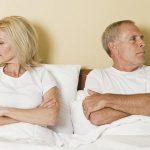 Rắc rối của việc xuất tinh và quan hệ tình dục thường xuyên