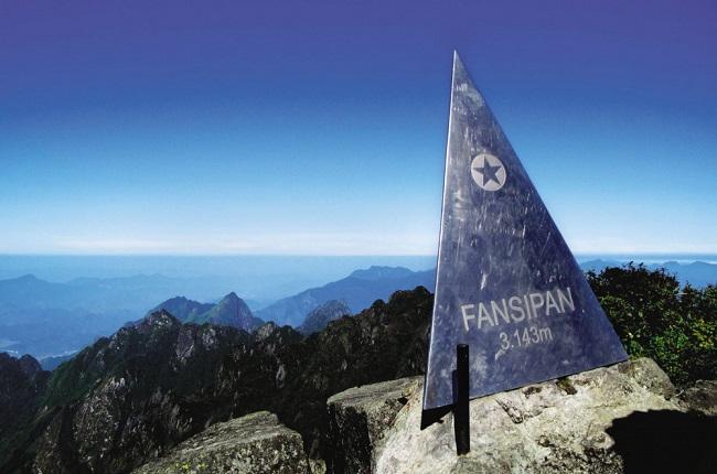 Hành trình chinh phục Fansipan