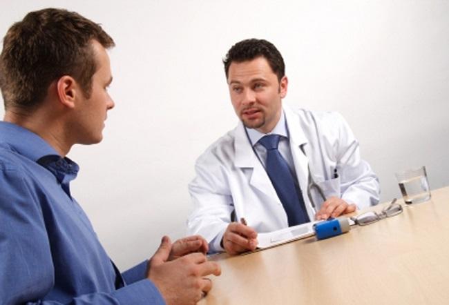 Phát hiện sớm các dấu hiệu bệnh ung thư tinh hoàn