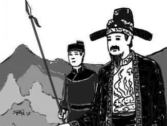 Võ và Văn luôn đồng hành cùng lịch sử nước nhà